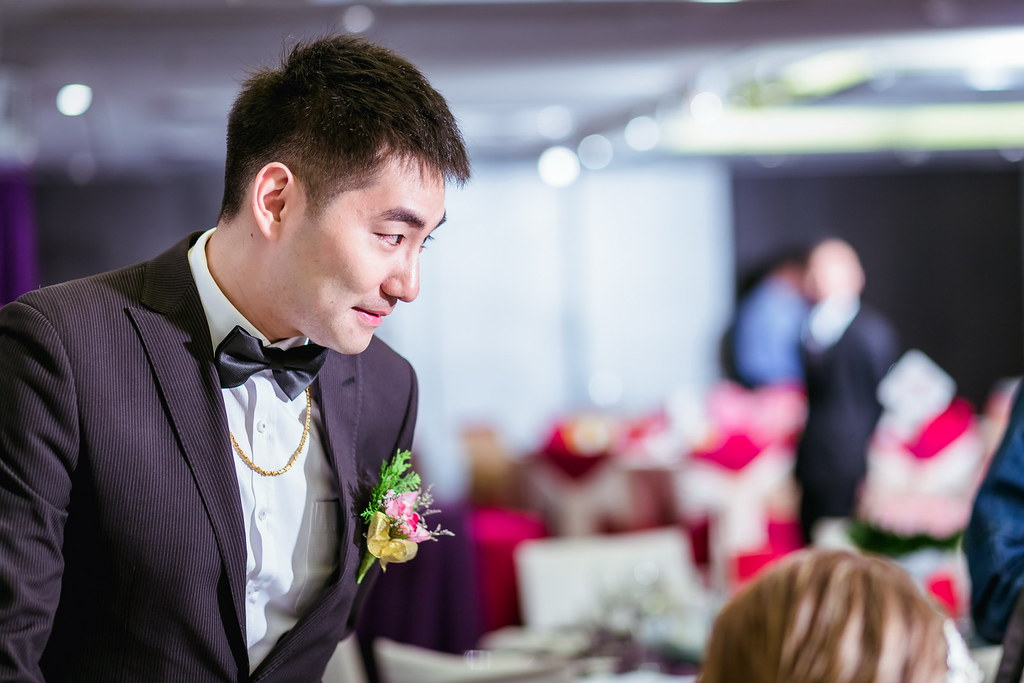 澤宇&芮蓁、婚禮_0319