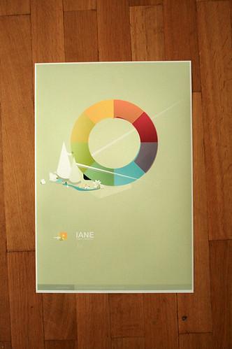 IANE Print