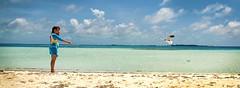 ai.guana (abatina) Tags: bird beach venezuela ave feed losroques guanaguanare alimetar abatina