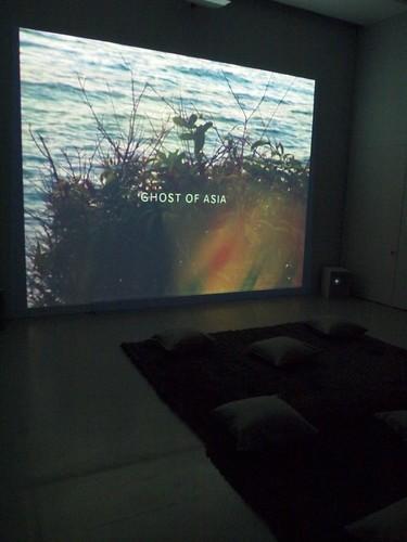 Video an Art & History 1965 - 2010