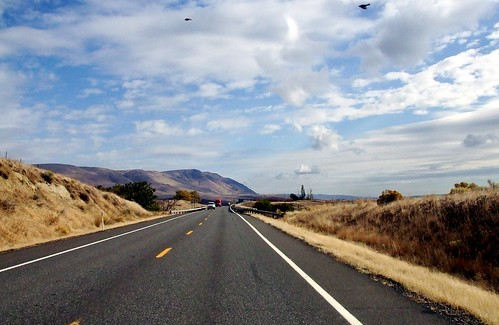 Endless Miles of Open Road