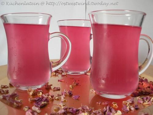 Turkish delight jellies