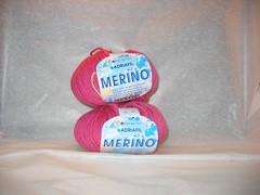Merino Baby wool