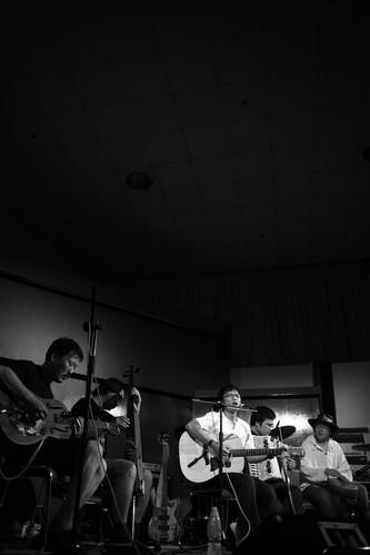 迷你噪音(2007年7月)