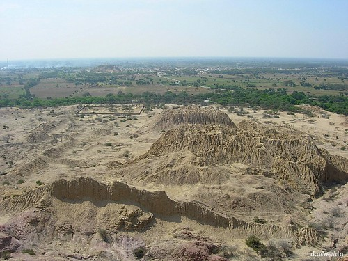 Tucume, the Valley of Pyramids 10