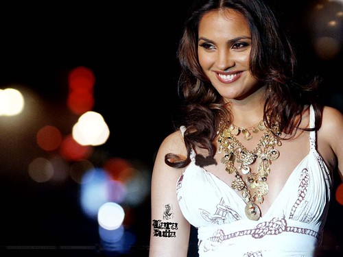 Lara Dutta wallpaper
