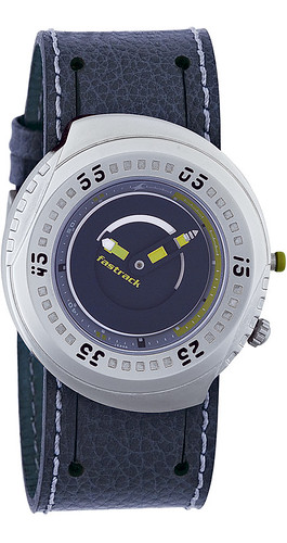 fastrack watches neon disc 1450sl01 a photo on