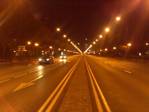 Fin. 4.55 estaba de vuelta en Madrid.