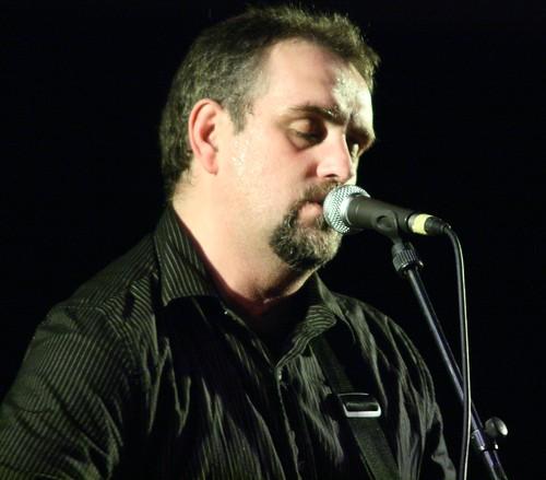 Wayne McSweeney