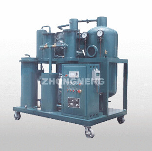 LY Lubricatijng Oil Purifier