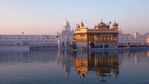 8 Invasions of Siri Harmandir Sahib