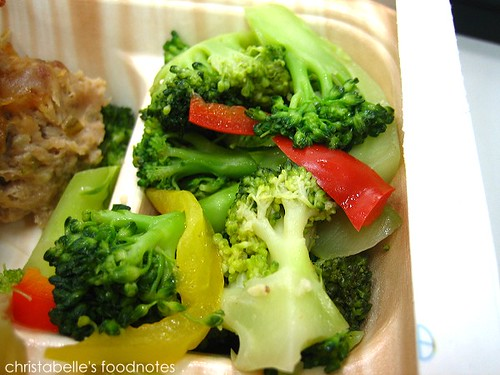 法琪歐義式餐盒配菜2