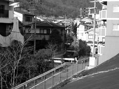 (Bernat Nacente) Tags: bw white black japan canon kyoto ixus   50 kioto kansai blanc negre jap      nohdr