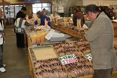 fish market Japan, Chita peninsula (Steve-kun) Tags: food japan asia jp aichi flickrcom stephendraper stevedraperpictures draperphotography stephendraperphotography  flickrjp flickrflickr jpcom