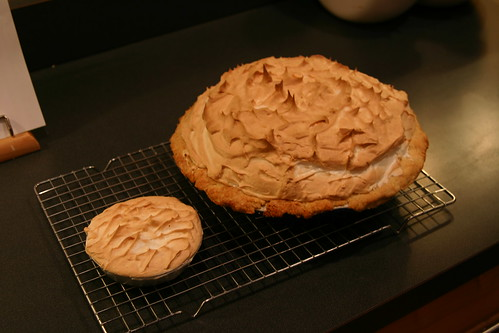 Pie and son of pie