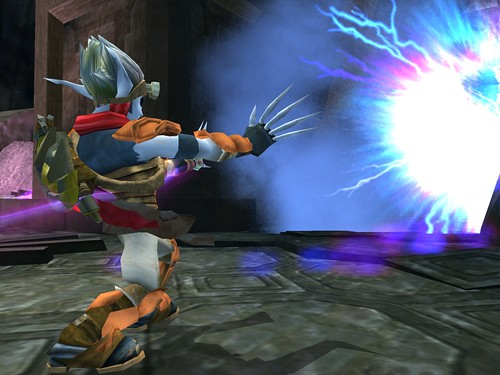 dark jak by Library Gaming.