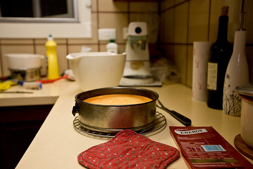 in the kitchen, 38/366