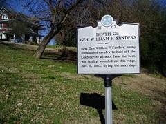 Gen. Sanders