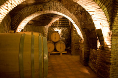 Barrel Room Arar