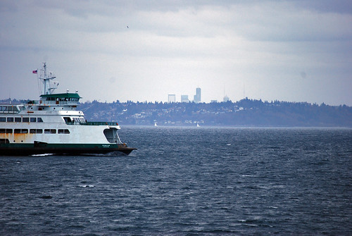 36-Puyallup Ferry Seattle