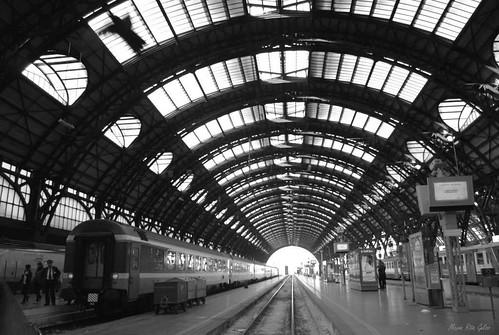 Milano - Stazione Centrale by mariarita.g.
