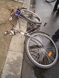 Dutschkes Fahrrad