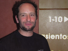 BAFICI 2008: Diálogo con Carlos Reygadas