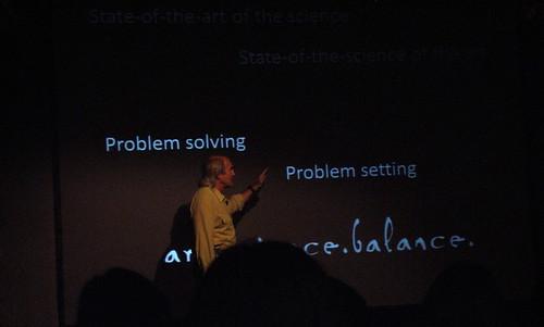 CHI2008 - Bill Buxton 4