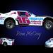 Ron McCoy Racing #16