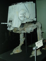 star wars walker thing (casio_beatnik) Tags: starwars