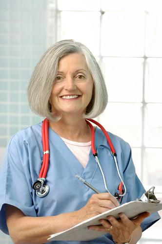 Registered Nurse Research Paper