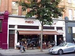 Picture of Metro Bar And Grill, N1 2UQ