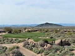 Troon North Pinnacle #3 from tee 378 (tewiespix) Tags: troonnorth golfcourse golf pinnacle phoenix scottsdale arizona