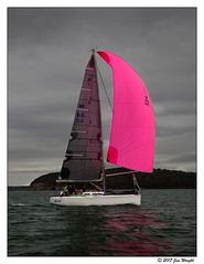 Heaven Can Wait 2 (Right On Photography) Tags: lakemacquarie heavencanwait heaven cancer sail sailing regatta yacht austral