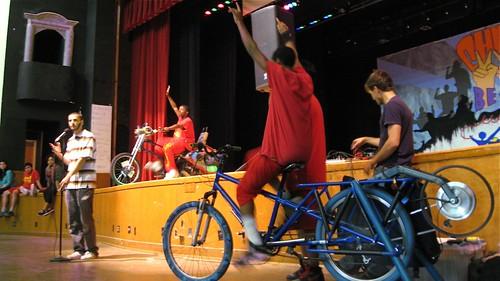 children/'s bike basket plastic bicycle bag kids scooter handle bar basket newEP