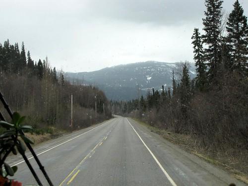 Alaskan Drive - Day 6-9