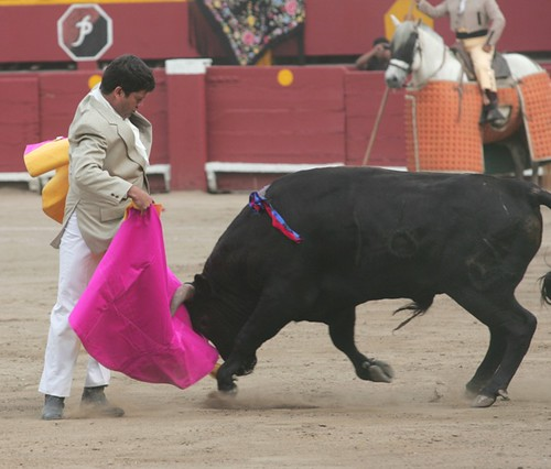 Jose Ignacio Bullard en Acho