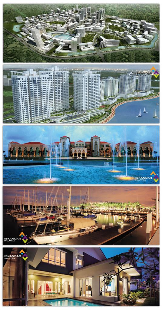 5736084493 fc4cc07828 b (Gambar) Iskandar Malaysia