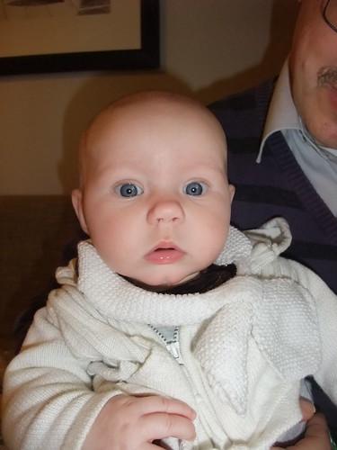 Julie - november 2010