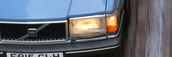 Volvo - emblematic of the EU's problem?