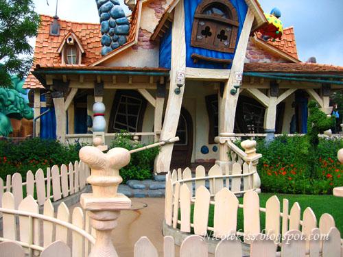 goofy house 2
