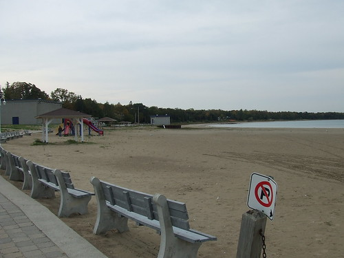 Port Elgin Beach