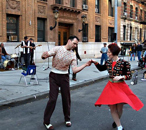 NYC: Street Dancing 2