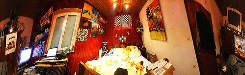 Panorama: My Room 360