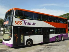 SBST Volvo B9TL02 (Dua Tao) Tags: bus buses volvo singapore dd publictransport wab doubledeck lowfloor sbst b9tl