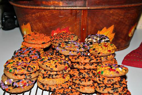 cookie stacks