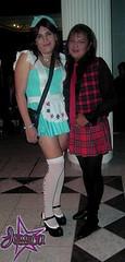 Trixie Y Jessica