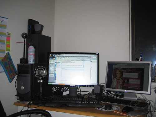 "Samsung SyncMaster 245BW 24"" Monitor"
