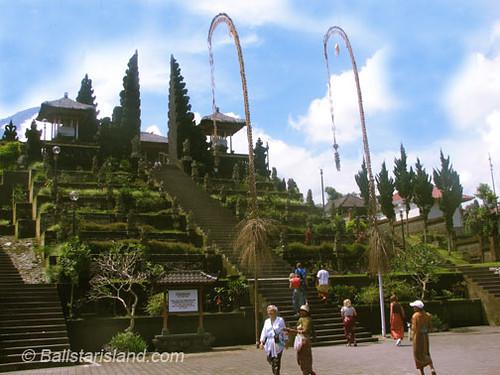 Besakih Temple Tourism