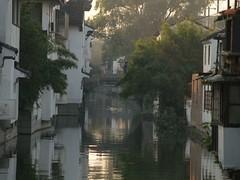 Souzhou canals
